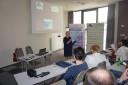 Konferencja Krajowy Fundusz Szkoleniowy 15 kwiecień 2015 rok